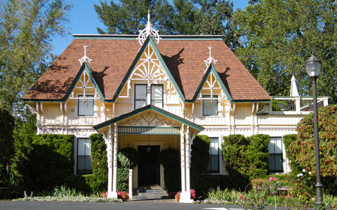 Do You Have What It Takes To Be An Innkeeper?