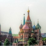 Traveling to Russia