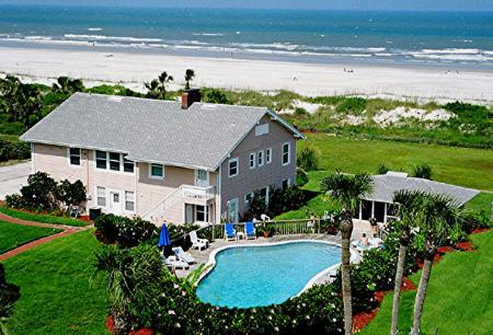 Beachfront BnB St. Augustsine FL