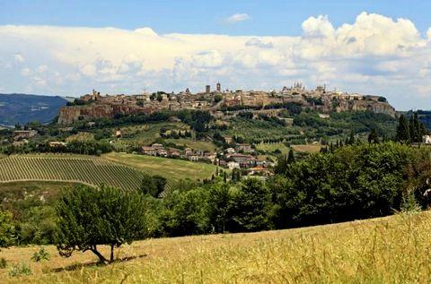 Orvietto Italy