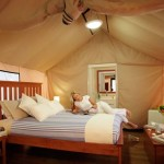 Top Spots For Exotic Glamping in Australia
