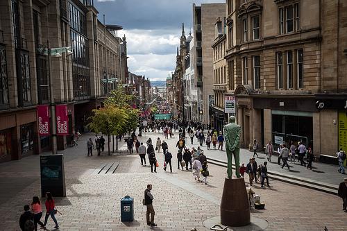 Gourmet Tips Glasgow