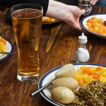 A Foodie's Guide To Glasgow Scotland