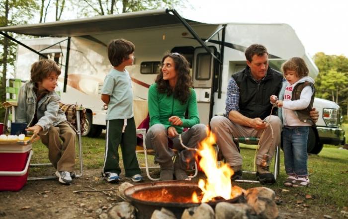 Best Family RV Parks