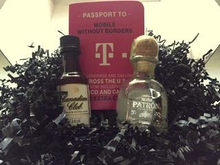 T Mobile Passport Across Borders