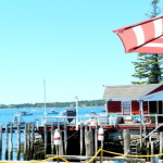 Traveling Inn-to-Inn In Maine Searching for Lobster, Lighthouses & Blueberry Pie!
