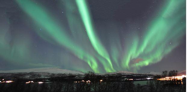 Northernn Lights