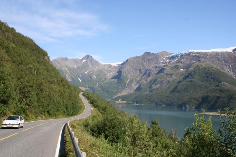 Kystriksveien Norway