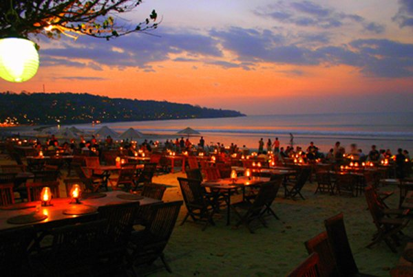 Bali Beach Restaurant