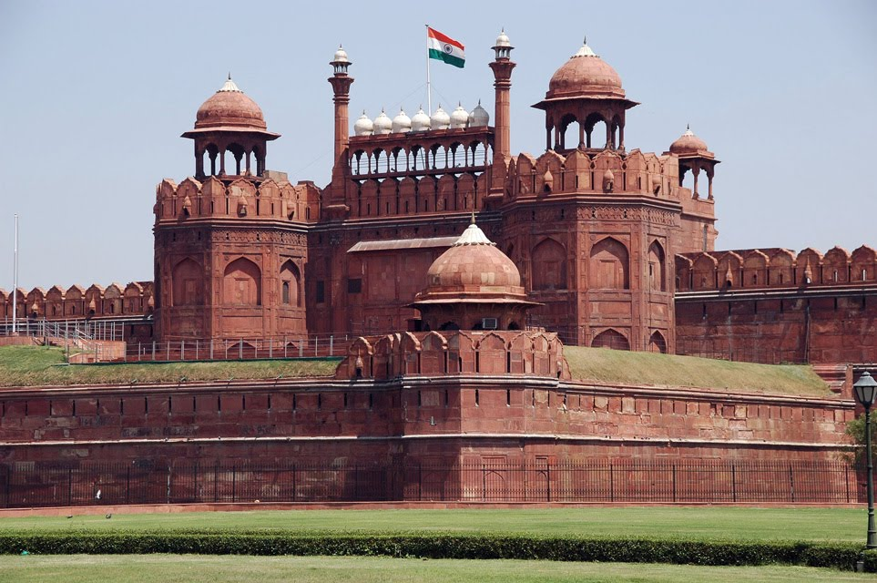Delhi Red Fort