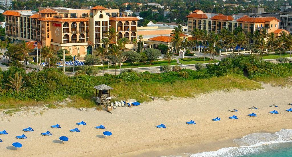 Delray Beach Marriott Resort
