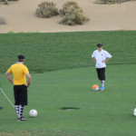 FootGolf – The New Way for Families to Go Golfing Together!