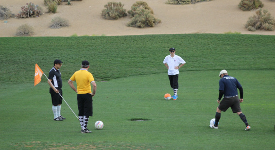 FootGolf USA