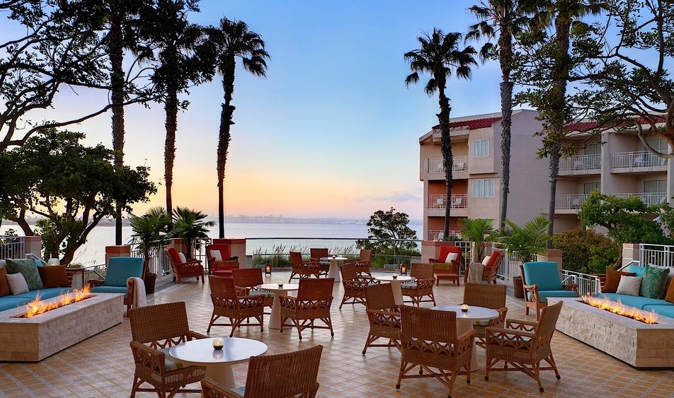 Loews Coronado Bay Resort Hotel