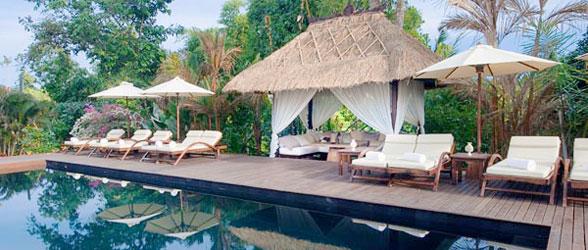 Canggu Bali Villa