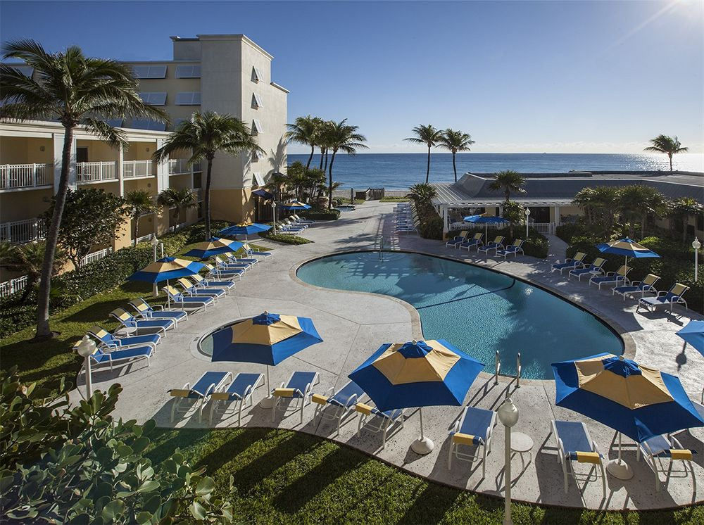 Delray Sands Resort A Chic Beachfront Retreat Worth Traveling For Wicked Good Travel Tips