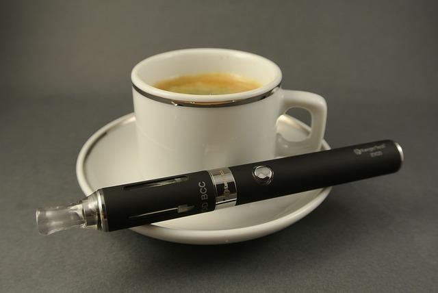 E-Cigarette Travel Restrictions