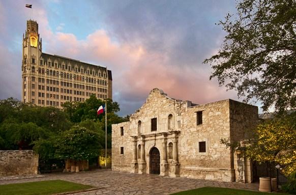 Emily Morgan Hotel San Antonio
