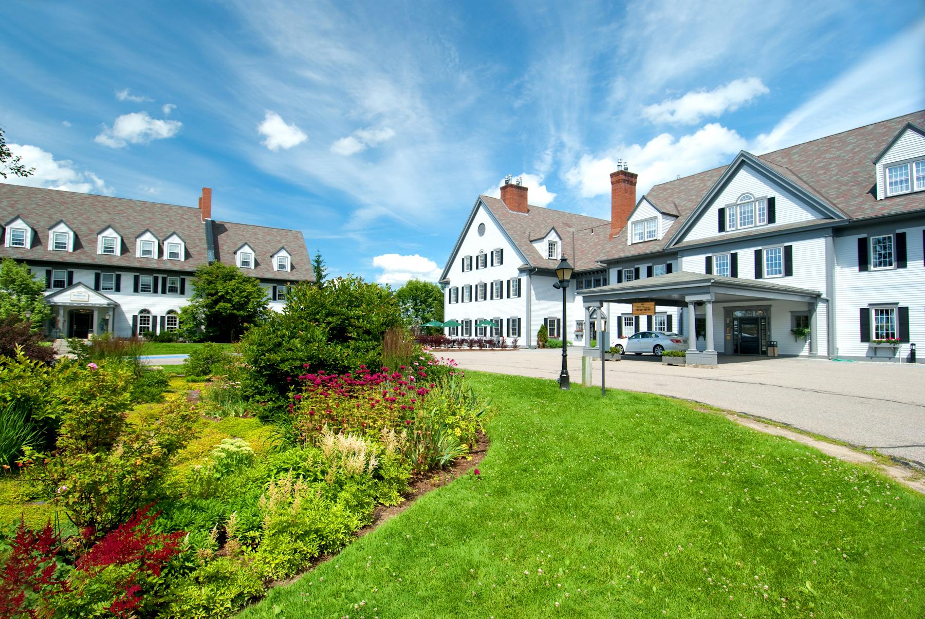 Essex Resort Spa Vermont