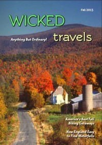 Fall Issue Wicked Travels