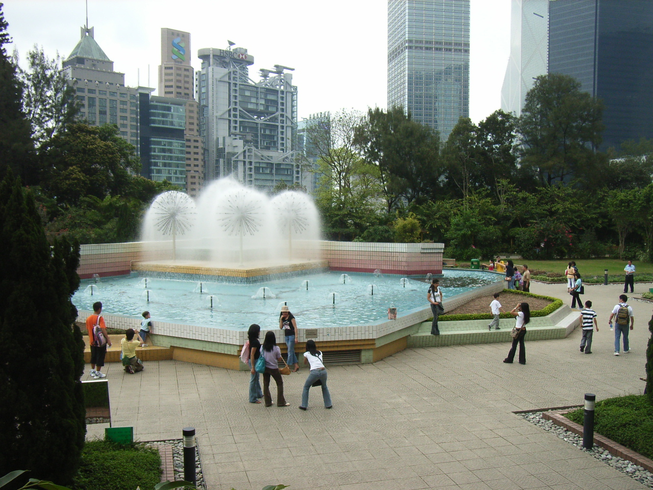 Free Fun Things To Do In Hong Kong Wicked Good Travel Tips