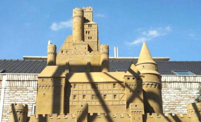 Sandcastle Hotels, The Netherlands