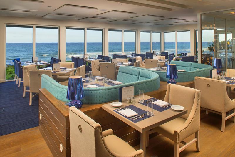 delray sands restaurant
