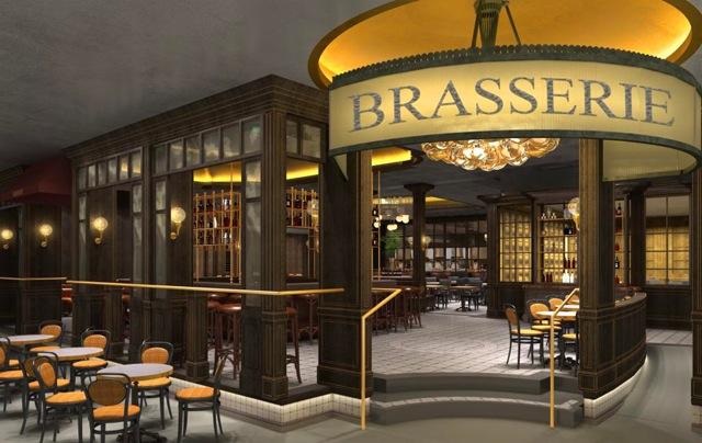 Bardot Brasserie Las Vegas