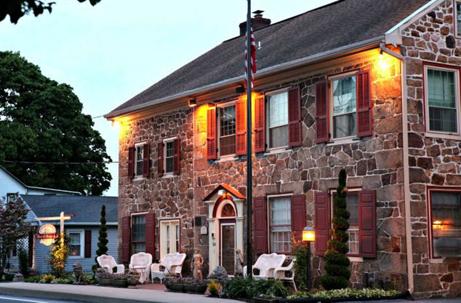 Churchtown Inn, PA