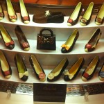 Chocolate Shoes Milan