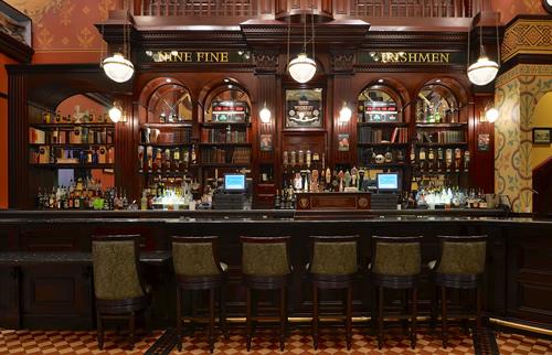 Nine Fine Irishmen Las Vegas