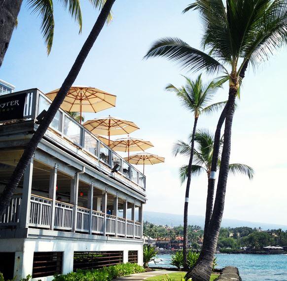 Kona Hawaii Coffee House