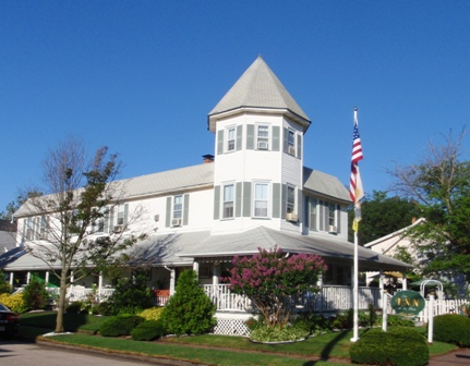 The Inn at the Shore, NJ