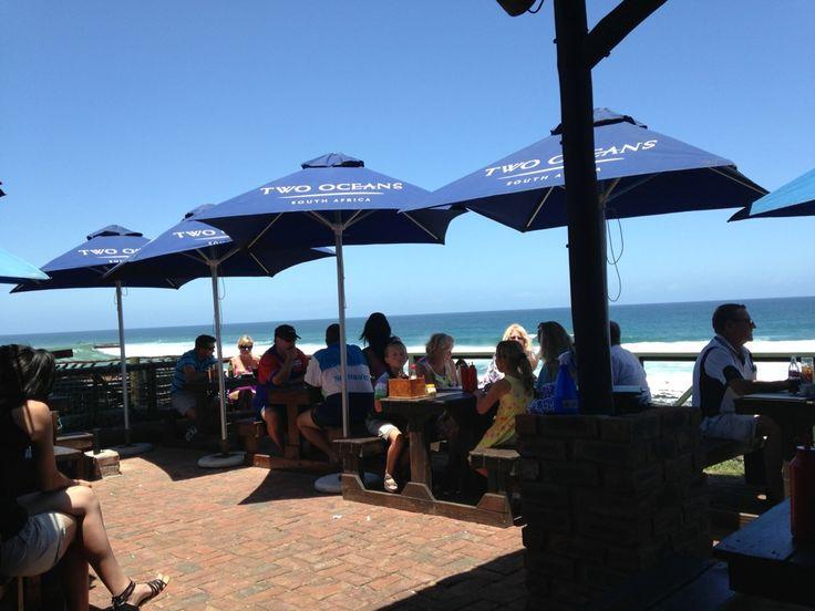 Barnacles Port Elizabeth