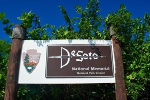 DeSoto Memorial National Park