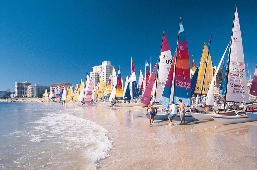 Port elizabeth unknown jewel of the sunshine coast south - What to do in port elizabeth south africa ...