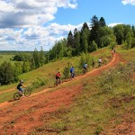 Best Year-Round Trails For Mountain Bike Junkies