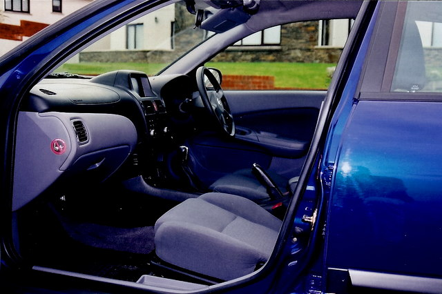 Rental Car Myths