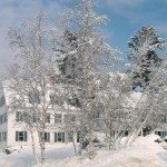 Stay and Ski Bed and Breakfast Getaways