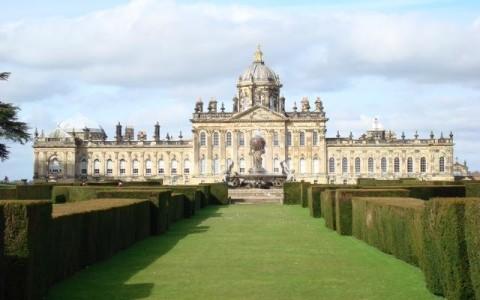 8 Wildly Romantic Wedding Destinations in Great Britain