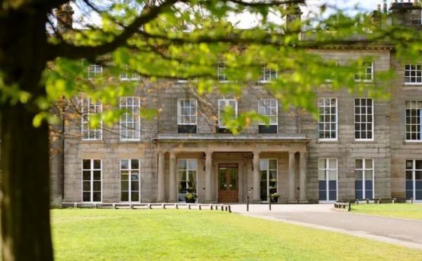 Haigh Hall UK