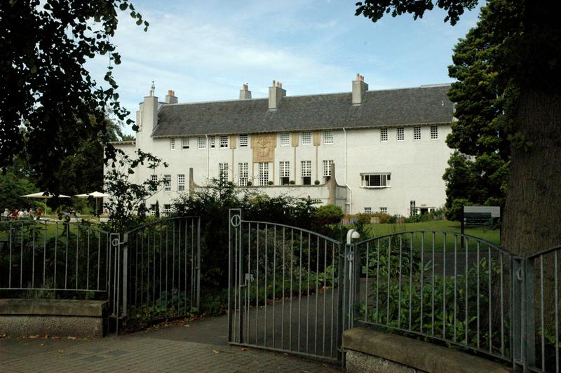 House For Art Lovers Scotland