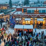 America's Best Winter Festivals To Blast Away The Winter Blahs