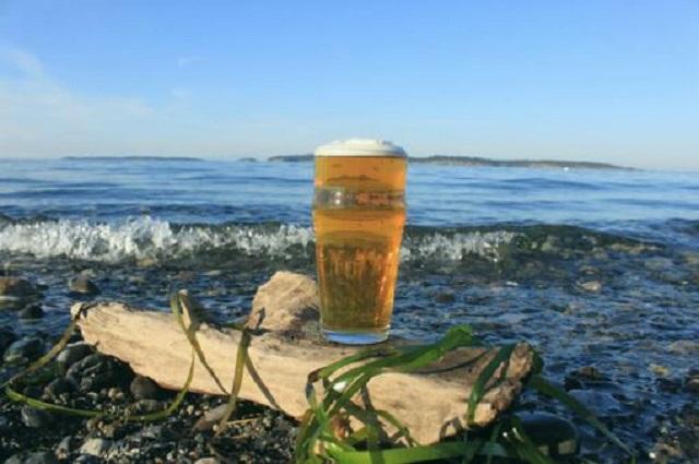 Island Hoppin' Brewery