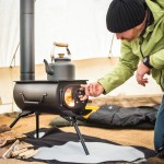 New Trends in Camping Equipment for 2016