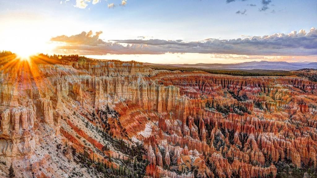 Beautiful Utah, 5 Drool-worthy National Parks in Utah 1