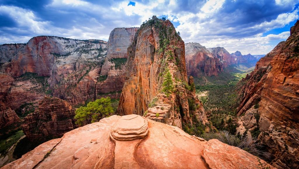 Beautiful Utah, 5 Drool-worthy National Parks in Utah 2