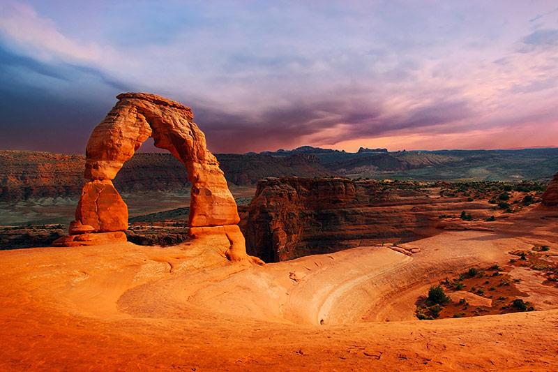 Beautiful Utah, 5 Drool-worthy National Parks in Utah 3