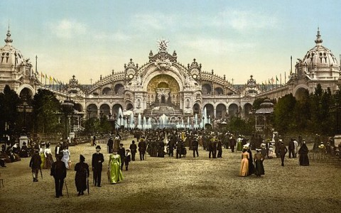 The Most Beautiful Belle Epoque Cities in France