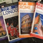 New DK Eyewitness Top 10 Travel Guides Still Your Best Travel Companion